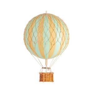Bilde av Luftballong medium Travel Light mint
