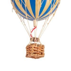 Bilde av Luftballong liten Floating the Skies blå