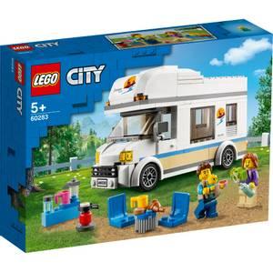 Bilde av Lego City 60283 Bobil